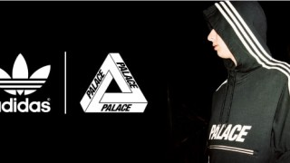 5月21日10時発売 adidas Originals by PALACE