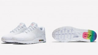 直リンク掲載 6月2日発売予定 Nike Air Max ZERO BE TRUE