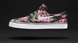 """直リンク掲載 5月23日発売 Nike SB Zoom Stefan Janoski """"Digi-Floral"""""""