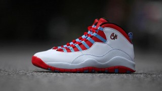 """直リンク掲載 5月14日発売 Nike Air Jordan 10 Retro """"Chicago"""""""