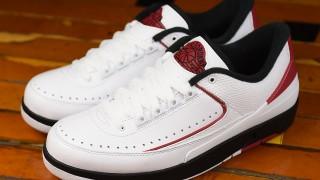 """直リンク掲載 5月21日発売 Nike Air Jordan 2 Retro Low """"Bred"""""""