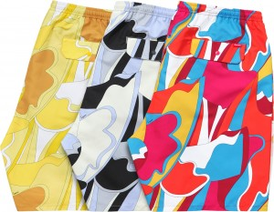 Abstract Water Short