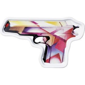 Ceramic Mendini Gun Tray