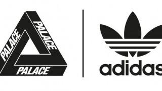 【24時間限定販売】6月17日発売 adidas Originals by PALACE