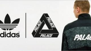 6月4日10時発売 adidas Originals by PALACE 第2弾