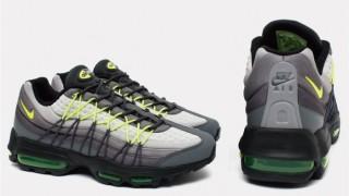 直リンク掲載 7月29日発売 Nike Air Max 95 Ultra SE
