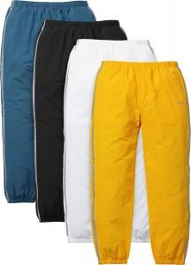 3M Reflective Stripe Track Pant