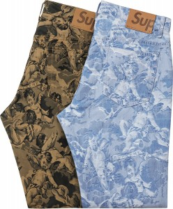 Cherub 5-Pocket Pant