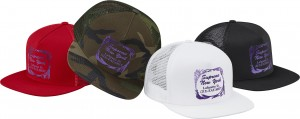 Eat Shit Mesh Back 5-Panel