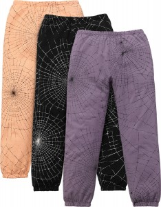 Spider Web Sweatpant