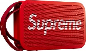 Supreme B&O PLAY by Bang & Olufsen A2 Portable Speaker