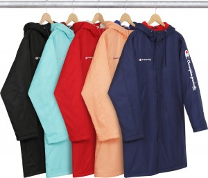 Supreme Champion Stadium Parka