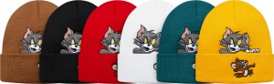 Supreme Tom & Jerry Beanie