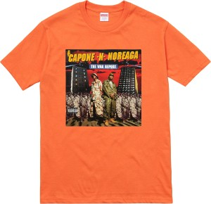 The War Report Tee