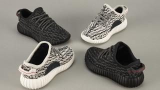 直リンク掲載 8月27日発売 adidas YEEZY BOOST 350 INFANT