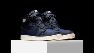 """直リンク掲載 8月27日発売予定 Nike Air Jordan1 KO High OG """"Obsidian"""""""
