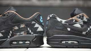 直リンク掲載 8月20日発売 Nike Air Max PENDLETON Collection