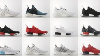 直リンク掲載 8月18日発売予定 adidas Originals NMD 各種