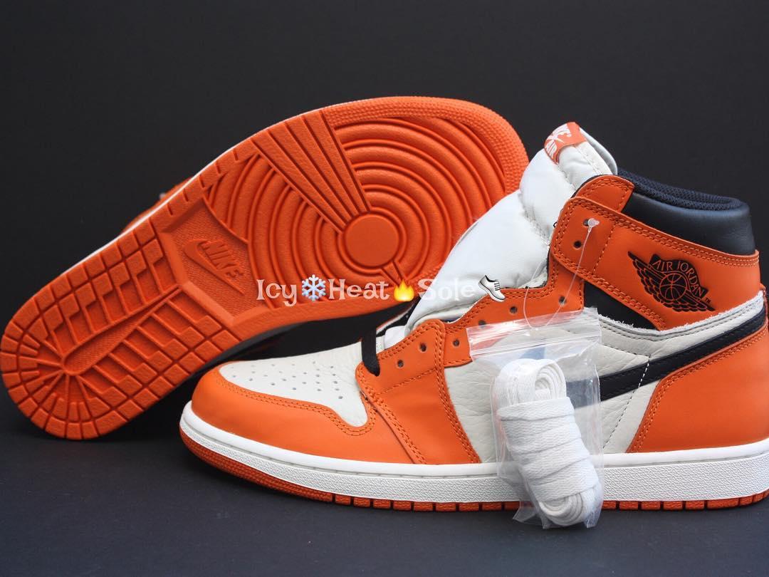 国内10月8日発売予定 Nike Air J...