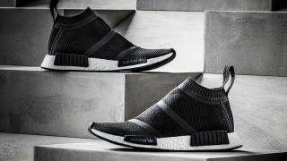 直リンク掲載 9月9日発売 adidas Originals NMD_CS1 WINTER WOOL