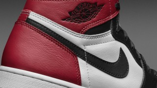 "直リンク掲載 11月5日発売予定 Nike Air Jordan 1 Retro High OG ""Black Toe"""