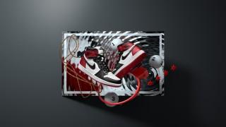"""11月5日発売予定 Nike Air Jordan 1 Retro High OG """"Black Toe"""""""