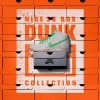 "直リンク掲載 10月29日発売 Nike SB Dunk High Premium ""Grey Box"""