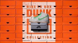 """直リンク掲載 10月29日発売 Nike SB Dunk High Premium """"Grey Box"""""""