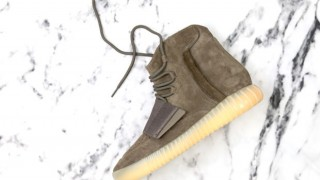 【更新中】10月15日発売 adidas Originals by KANYE WEST Yeezy Boost 750(BY2456)