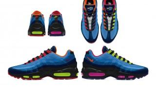 【期間限定クーポンあり】Nike iD 今だけ2足同時購入で20%OFF!