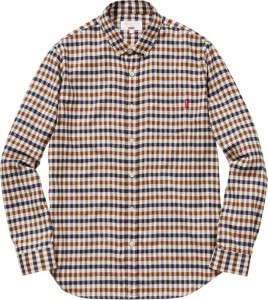 supreme_aquaacutum_club-check-flannel-shirt01