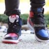 "国内 11月28日発売予定 Nike Air Jordan 1 Retro High OG ""TOP 3"""