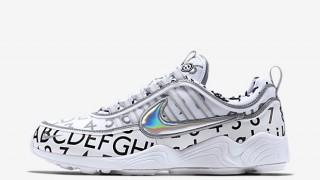 直リンク掲載 11月17日or23日発売予定 NikeLAB Air Zoom Spiridon GPX