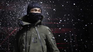 12月1日発売予定 NikeLab ACG collection 2016FW