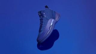 """直リンク掲載 11月12日発売 Nike Air Jordan 12 Retro """"Deep Royal Blue"""""""