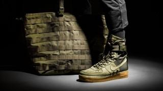 直リンク掲載 11月12日発売予定 Nike Special Field Air Force 1