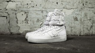 12月1日・8日発売予定 Nike Special Field Air Force 1