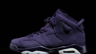 直リンク掲載 12月31日発売予定 Nike Air Jordan 6 Retro GG