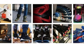 The Best Sneakers of 2016~スニーカーボックス的ベスト5~