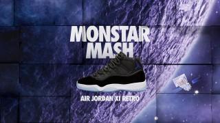 """直リンク掲載 12月10日発売 Nike Air Jordan 11 Retro """"SPACE JAM"""""""