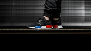 1月14日発売 adidas Originals NMD Runner_R1 PK OGカラー再販!(S79168)