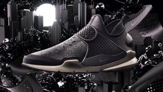直リンク掲載 1月26日発売予定 Stone Island × Nike Sock Dart Mid