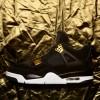 直リンク掲載 4月7日再販 Nike Air Jordan 4 Retro Royalty(308497-032)