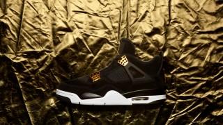 直リンク掲載 2月4日発売 Nike Air Jordan 4 Retro Royalty(308497-032)