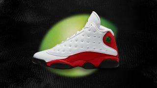 2月18日発売予定 Nike Air Jordan 13 Retro OG