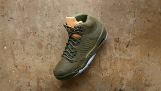 直リンク掲載 2月11日発売予定 Nike Air Jordan 5 Retro Premium TAKE FLIGHT