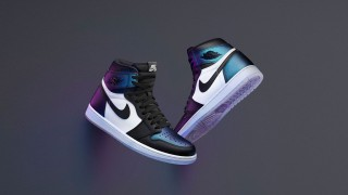 2月19日発売予定 Nike Air Jordan 1 Retro High OG All-Star GOTTA SHINE