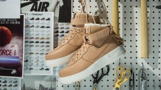 2月18日発売予定 Nike Air Force 1 Sports Lux High
