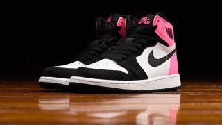 直リンク掲載 2月11日発売予定 Nike Air Jordan 1 Retro High OG GG