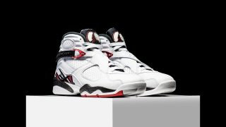2月25日発売予定 Nike Air Jordan 8 Reto ALTERNATE 305381-104